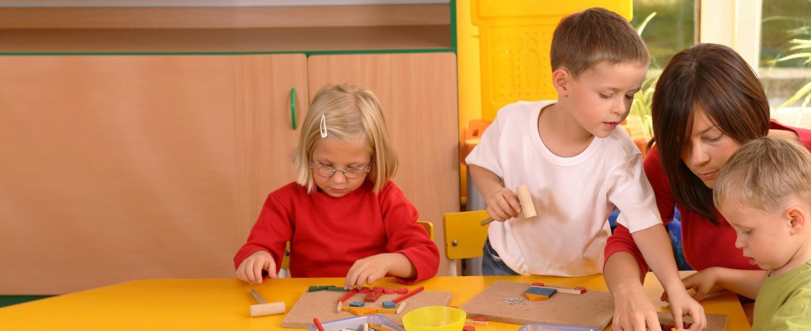 Acecqa – The Australian Children's Education & Care Quality Authority