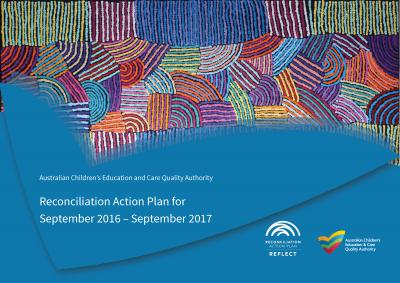 Cover Reconciliation action plan