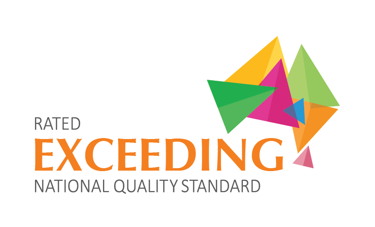 rated exceeding the National Quality Standard