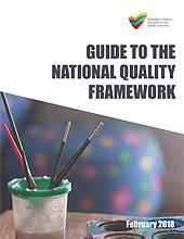 Guide To The NQF cover image