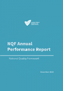 NQF Annual Performance Report